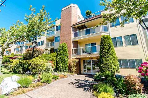 Condo for sale at 1280 Fir St Unit 304 White Rock British Columbia - MLS: R2416378