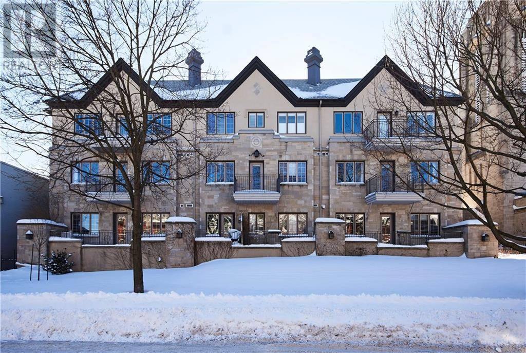 Condo for sale at 130 Glebe Ave Unit 304 Ottawa Ontario - MLS: 1182447