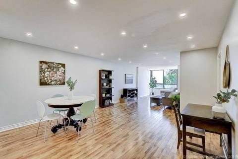 Condo for sale at 131 Torresdale Ave Unit 304 Toronto Ontario - MLS: C4564016
