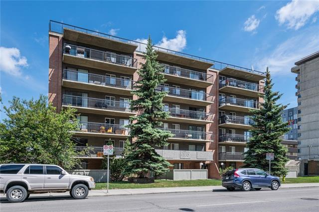 Removed: 304 - 1320 12 Avenue Southwest, Calgary, AB - Removed on 2019-06-29 05:15:12