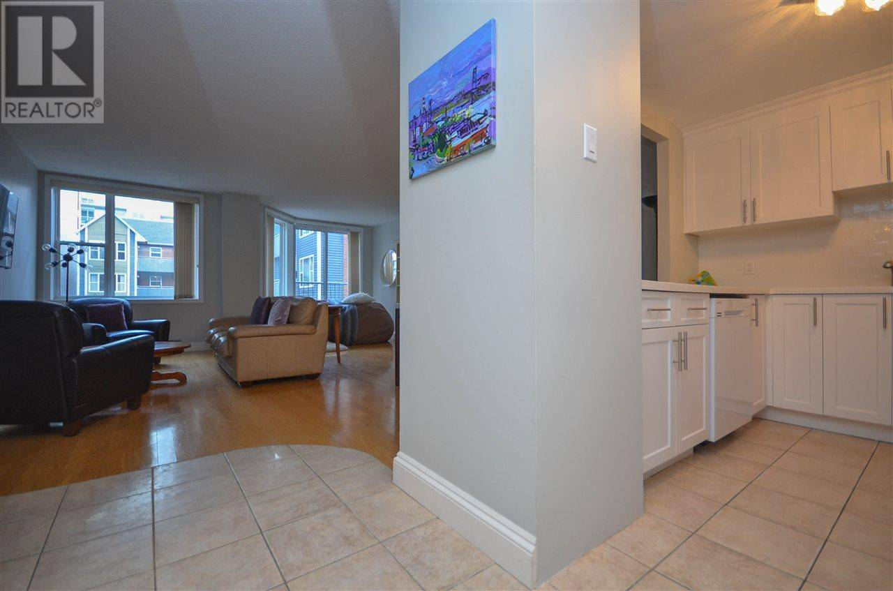 Condo for sale at 1326 Lower Water St Unit 304 Halifax Nova Scotia - MLS: 202002185