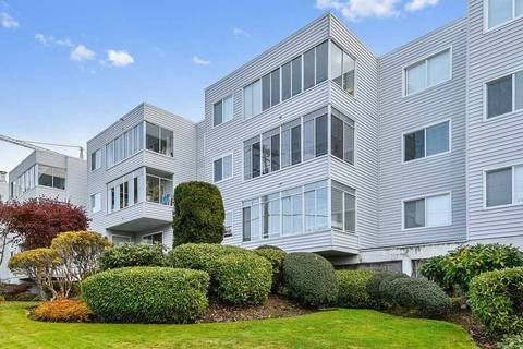 Condo for sale at 1354 Winter St Unit 304 White Rock British Columbia - MLS: R2418104
