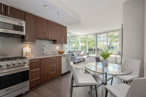 Condo for sale at 138 1st Ave W Unit 304 Vancouver British Columbia - MLS: R2495073