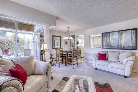Condo for sale at 1390 Martin St Unit 304 White Rock British Columbia - MLS: R2436233