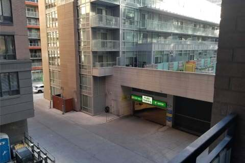 Apartment for rent at 140 Simcoe St Unit 304 Toronto Ontario - MLS: C4778662