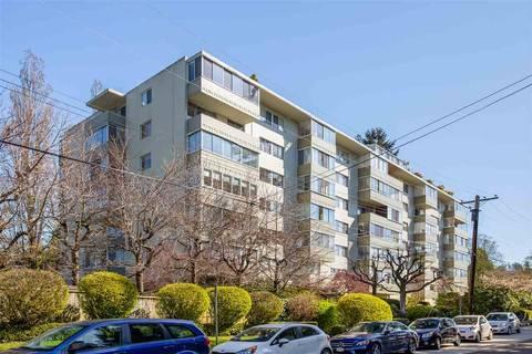 Condo for sale at 1425 Esquimalt Ave Unit 304 West Vancouver British Columbia - MLS: R2433336