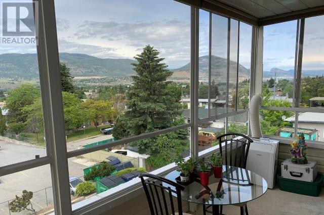 Condo for sale at 1445 Halifax St Unit 304 Penticton British Columbia - MLS: 185868