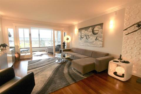 Condo for sale at 1470 Pennyfarthing Dr Unit 304 Vancouver British Columbia - MLS: R2360531