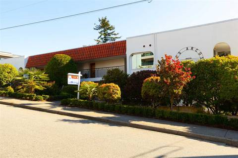 Condo for sale at 15070 Prospect Ave Unit 304 White Rock British Columbia - MLS: R2356088
