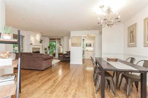 Condo for sale at 15185 22 Ave Unit 304 Surrey British Columbia - MLS: R2398704