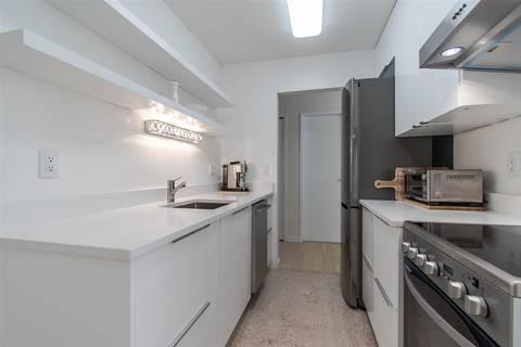 Condo for sale at 155 5th St E Unit 304 North Vancouver British Columbia - MLS: R2434138