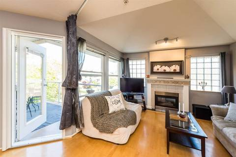 Condo for sale at 1558 Grant Ave Unit 304 Port Coquitlam British Columbia - MLS: R2441528