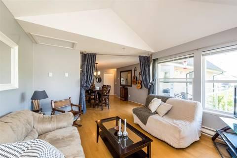 Condo for sale at 1558 Grant Ave Unit 304 Port Coquitlam British Columbia - MLS: R2451809