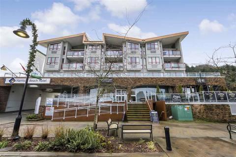 Condo for sale at 160 Esplanade Ave Unit 304 Harrison Hot Springs British Columbia - MLS: R2433228