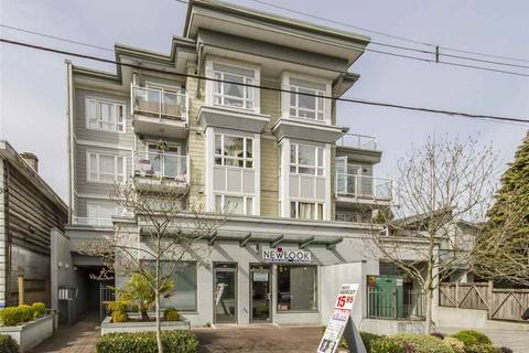 Condo for sale at 1629 Garden Ave Unit 304 North Vancouver British Columbia - MLS: R2440731