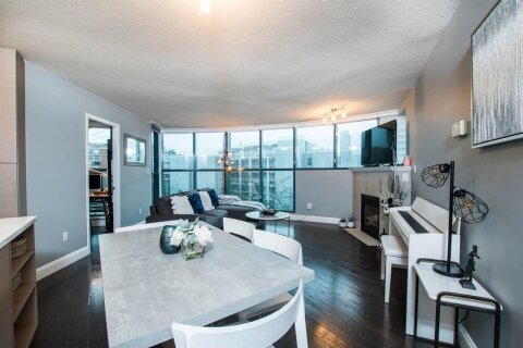 Condo for sale at 1630 1st Ave W Unit 304 Vancouver British Columbia - MLS: R2524489