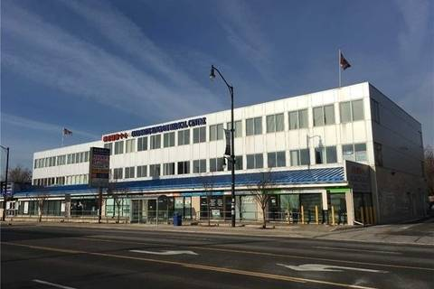 Commercial property for lease at 164 Queen St Apartment 304 Brampton Ontario - MLS: W4365610
