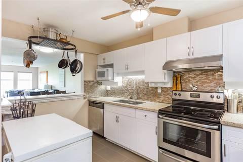 Condo for sale at 1655 Grant Ave Unit 304 Port Coquitlam British Columbia - MLS: R2389069