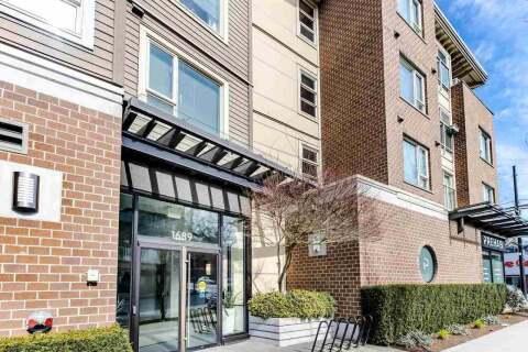 Condo for sale at 1689 13th Ave E Unit 304 Vancouver British Columbia - MLS: R2457354
