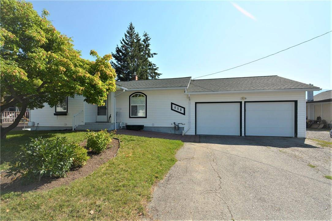 House for sale at 304 16th Ave North Creston British Columbia - MLS: 2439590