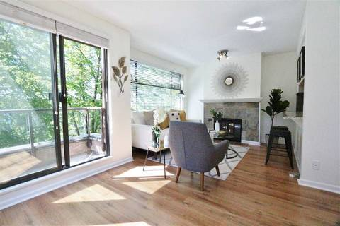 Condo for sale at 1702 Chesterfield Ave Unit 304 North Vancouver British Columbia - MLS: R2382926