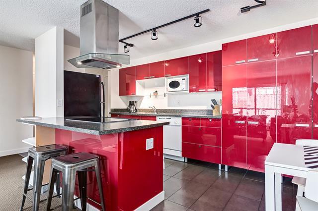 Sold: 304 - 1710 11 Avenue Southwest, Calgary, AB