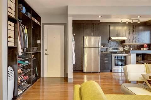 Condo for sale at 1736 13 Ave Southwest Unit 304 Calgary Alberta - MLS: C4271316