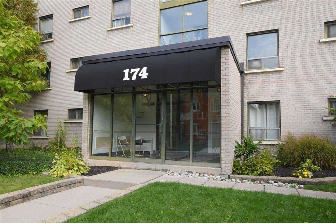 Condo for sale at 174 Herkimer St Unit 304 Hamilton Ontario - MLS: H4091481