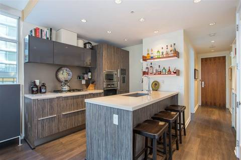 Condo for sale at 181 1st Ave W Unit 304 Vancouver British Columbia - MLS: R2354780