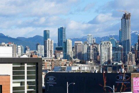 304 - 1819 5th Avenue W, Vancouver | Image 1