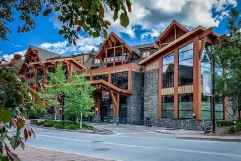 Condo for sale at 191 Kananaskis Wy Unit 304 Canmore Alberta - MLS: C4306317