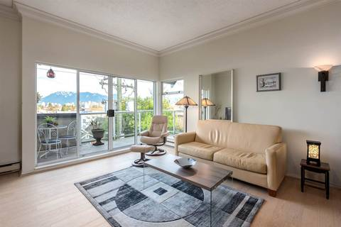 Condo for sale at 1963 3rd Ave W Unit 304 Vancouver British Columbia - MLS: R2394429