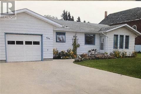 House for sale at 304 1st St Ne Watson Saskatchewan - MLS: SK756750
