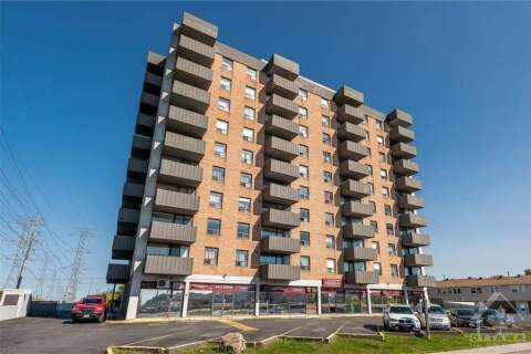 Condo for sale at 2019 Bank St Unit 304 Ottawa Ontario - MLS: 1211510