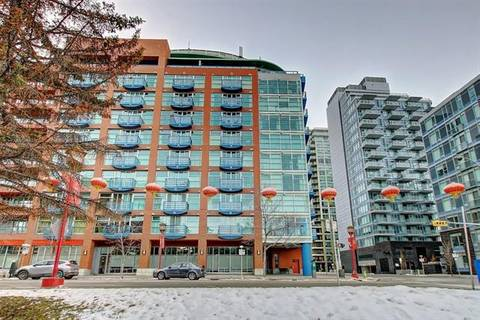 Condo for sale at 205 Riverfront Ave Southwest Unit 304 Calgary Alberta - MLS: C4292932