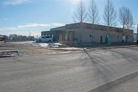 Commercial property for sale at 304 21 St Southeast High River Alberta - MLS: C4290689