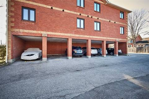 Condo for sale at 210 Gilbert St Unit 304 Whitby Ontario - MLS: E4733643