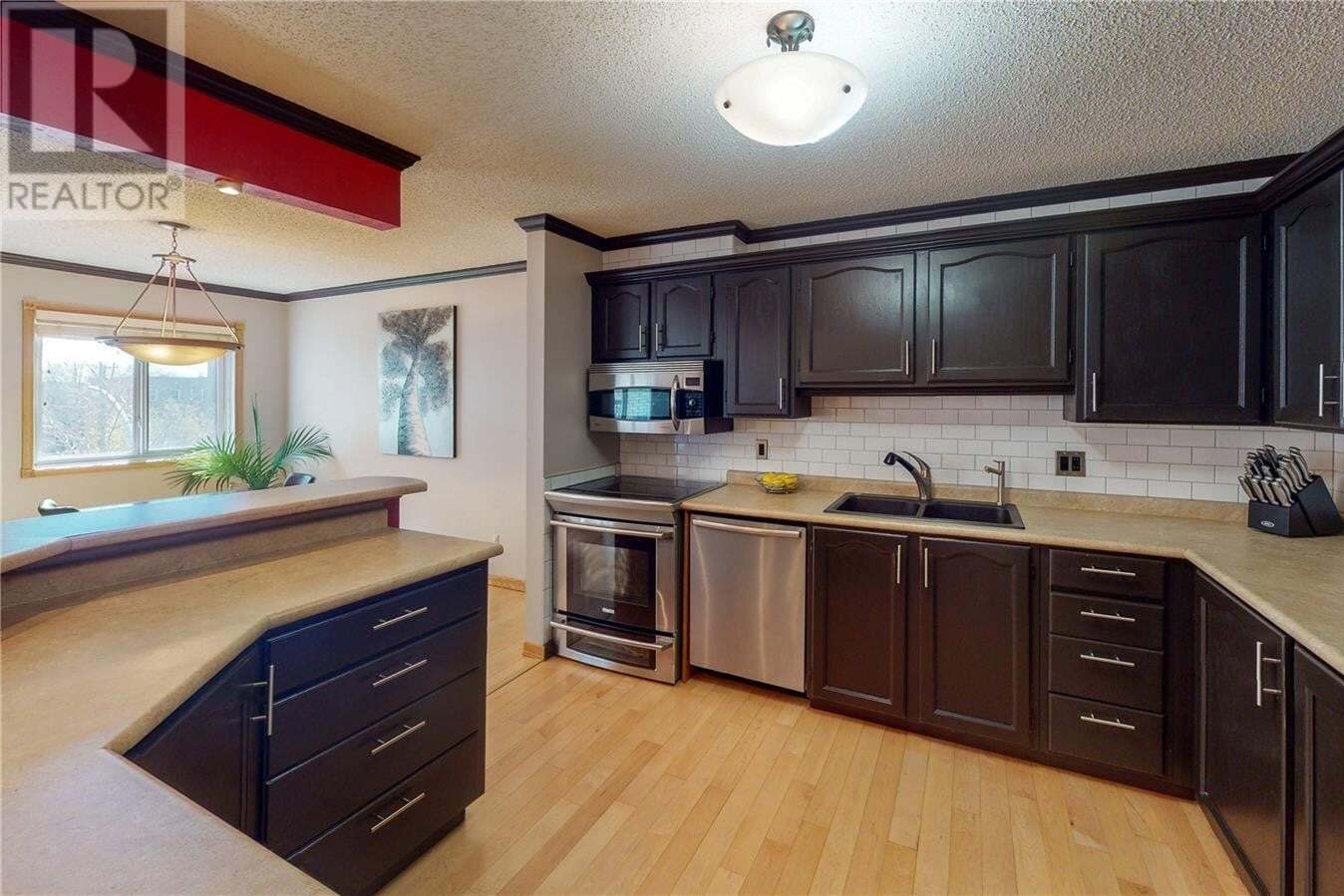 Condo for sale at 2160 Cornwall St Unit 304 Regina Saskatchewan - MLS: SK809483