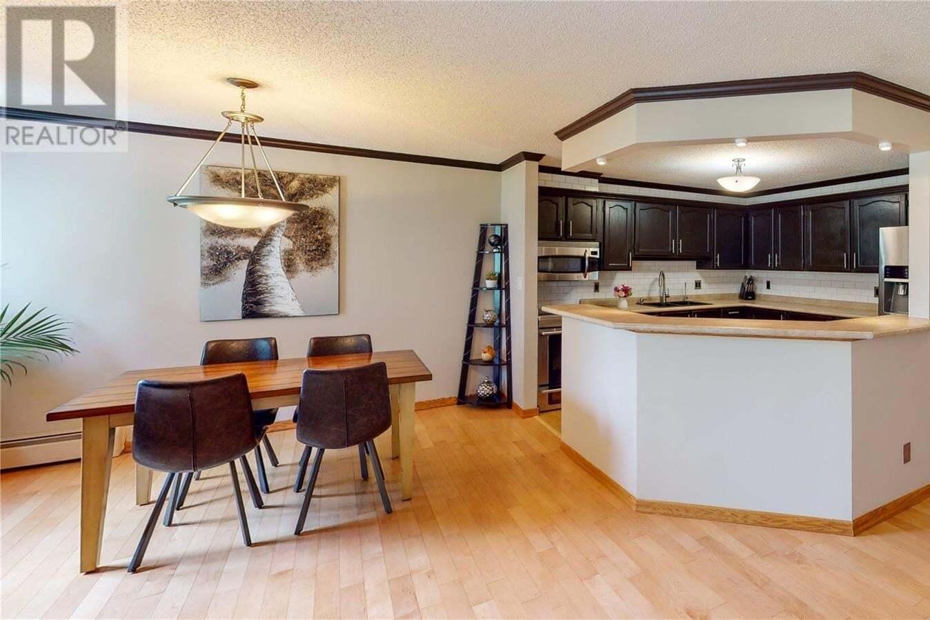 Condo for sale at 2160 Cornwall St Unit 304 Regina Saskatchewan - MLS: SK823315