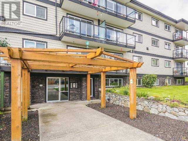 Condo for sale at 218 Bayview Ave Unit 304 Ladysmith British Columbia - MLS: 465168