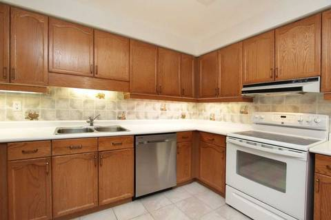 Condo for sale at 2199 Sixth Line Unit 304 Oakville Ontario - MLS: W4362625