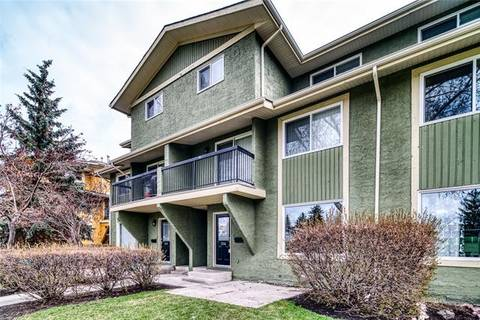 Townhouse for sale at 2200 Woodview Dr Southwest Unit 304 Calgary Alberta - MLS: C4244402