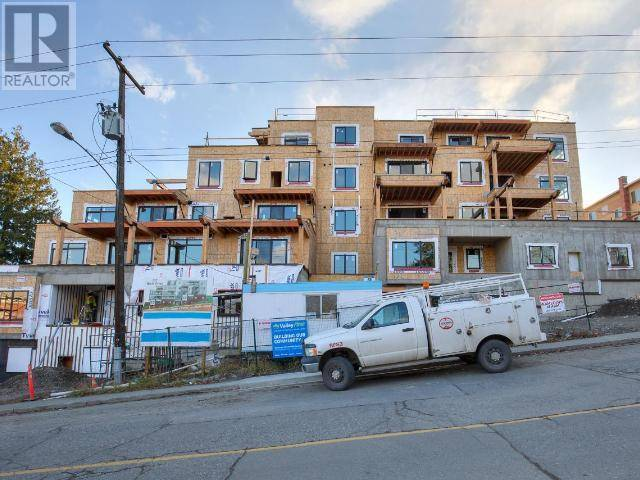 Condo for sale at 227 Battle Street  Unit 304 Kamloops British Columbia - MLS: 148463