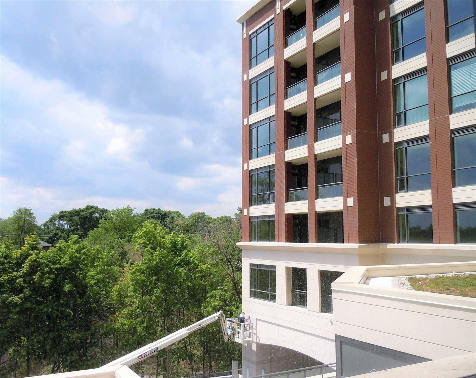 Apartment for rent at 23 Glebe Rd Unit 304 Toronto Ontario - MLS: C4391956