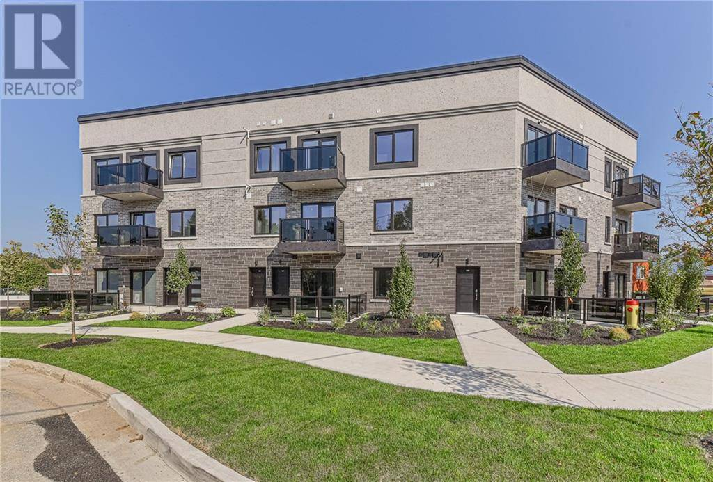 Condo for sale at 234 Heiman St Unit 304 Kitchener Ontario - MLS: 30790143
