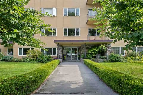 Condo for sale at 2430 Point Grey Rd Unit 304 Vancouver British Columbia - MLS: R2386866