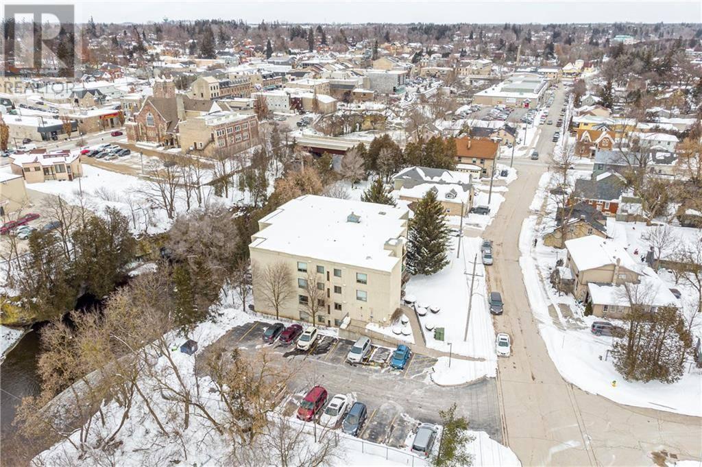 Condo for sale at 245 Queen St West Unit 304 Fergus Ontario - MLS: 30791734