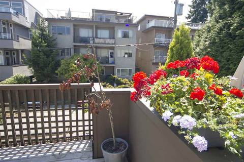 Condo for sale at 2458 York Ave Unit 304 Vancouver British Columbia - MLS: R2394506