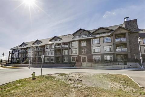 Condo for sale at 25 Aspenmont Ht Southwest Unit 304 Calgary Alberta - MLS: C4279153