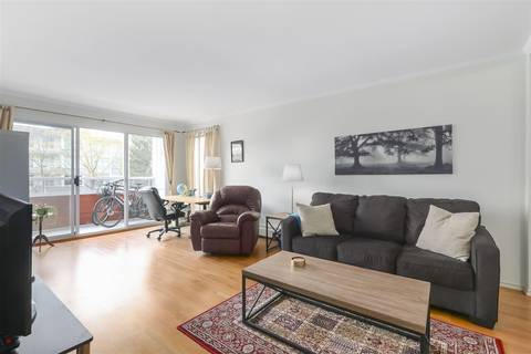 Condo for sale at 250 1st St W Unit 304 North Vancouver British Columbia - MLS: R2361862